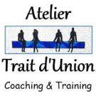 logo atelier trait d'union